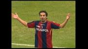 Zambrotta messo giù da Bombardini conquista il rigore per il Milan
