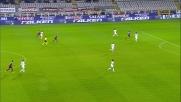 Maxi Lopez beffa il Genoa con un goal di rapina