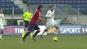 Il Cagliari vince allo scadere grazie al goal di Conti: pirotecnico 4-3 contro il Torino!