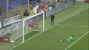 Soriano non perdona l'Hellas Verona al Marassi e sigla la sua seconda rete
