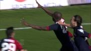 Ibarbo, secondo goal di rapina contro la Sampdoria