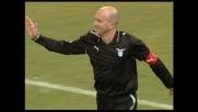 Stop e tiro, Rocchi trova il goal del pareggio per la Lazio a Genova