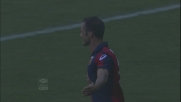 Pareggio del Genoa contro l'Atalanta: goal di Mesto!