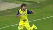 Goal di Paloschi e la Lazio sprofonda
