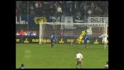 Il goal di Tare riporta in parità la Lazio a Empoli