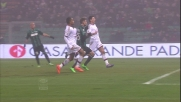 Terzo goal al Milan: serata magica per Berardi
