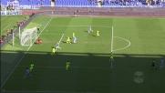 Helander chiude in corner il tentativo della Lazio