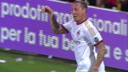 Mexes con un goal di rapina sblocca le marcature contro la Fiorentina