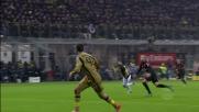 Donnarumma rischia la frittata contro l'Inter
