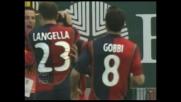 Esposito anticipa tutti, goal di testa al Messina