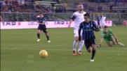 La rete di Maxi Moralez regala la vittoria all'Atalanta contro il Cesena