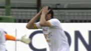 Rigore per il Cagliari, Miglionico ha il braccio largo