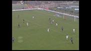 Il goal di Toni sblocca il derby con il Livorno