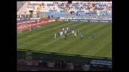 L'Empoli accorcia sulla Lazio con il goal di Tosto
