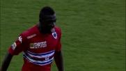 Acquah in solitaria conclude il contropiede con un goal all'Udinese
