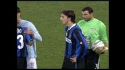 Ibrahimovic, un'ingenuità costa il cartellino rosso