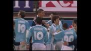 Ignoffo espulso dopo il parapiglia in Lazio-Perugia