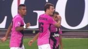 Giovinco cala il poker e segna il suo secondo goal all'Udinese