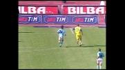Bierhoff non sbaglia davanti a Peruzzi: goal del Chievo all'Olimpico
