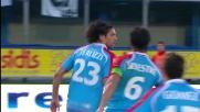 Al Massimino Terlizzi come un ariete spedisce in goal per la vittoria sul Bari
