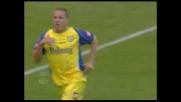 Il goal di Brighi abbatte la Lazio all'Olimpico