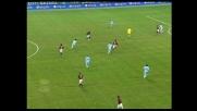 Inzaghi partecipa alla goleada del Milan con il quinto goal al Treviso