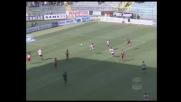Traversa di Pisano! Il Palermo si salva contro il Cagliari