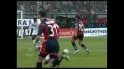 Goal di testa di Gobbi, il Cagliari completa la rimonta