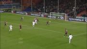 Nagatomo segna di testa il goal vittoria al Genoa