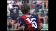 Budel sfiora il goal al Friuli contro l'Udinese