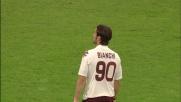 Dida nega l'euro-goal a Bianchi alzando sopra la travera il tiro dalla distanza