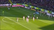 Mandzukic prova la deviazione acrobatica senza fortuna: Udinese graziata
