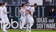 Icardi: un goal capolavoro contro il Cagliari!