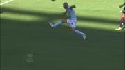 Rocchi segna un gran goal in pallonetto e raddoppia il vantaggio sul Bologna