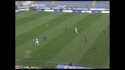 Gran goal di Rocchi in Cagliari-Lazio
