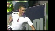 Fini realizza un goal pazzesco contro l'Empoli