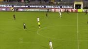 Aquilani sbaglia l'ultimo passaggio e vanifica l'azione del Milan