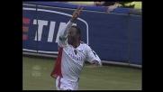 Il goal di Suazo in contropiede travolge il Palermo