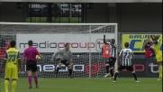 Un super Handanovic nega la gioia del goal a Fernandes