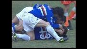 Rovesciata di Kutuzov: Sampdoria in vantaggio sul Treviso