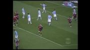 Goal di Conti all'ultimo minuto! E' festa Cagliari contro il Napoli
