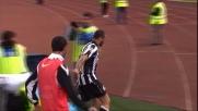 La Juventus espugna l'Olimpico con un goal di Pepe