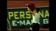 Il goal di Tavano mette il sigillo al successo del Livorno con la Sampdoria