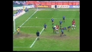 Il colpo di testa di Van Basten non impensierisce Zenga