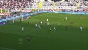 Quagliarella segna il goal vittoria con l'Udinese e non festeggia