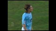 Belleri segna il goal della consolazione per la Lazio a Palermo