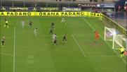 Il goal di Lazarevic decide il derby di Verona