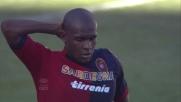 Al Sant'Elia Ibarbo colpisce la traversa dell'Inter
