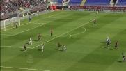 Pinilla si esibisce in un numero perfetto al Sant'Elia contro l'Udinese