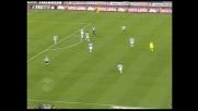 Peruzzi con una parata d'istinto ferma Zalayeta e la Juventus